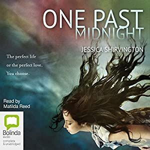 One Past Midnight Audiobook