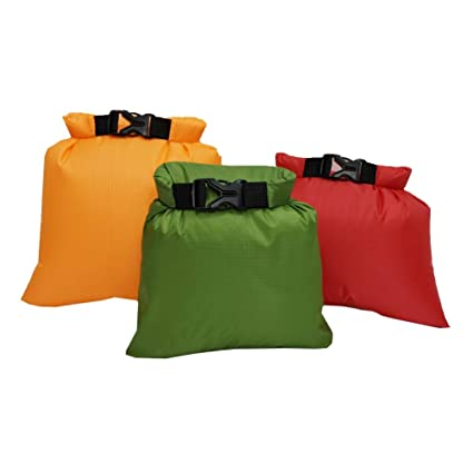 e1396bc0b166 Amazon.com : SUHAPPY Waterproof Dry Bag Pack Sack Swimming Rafting ...
