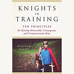 Knights in Training Audiobook
