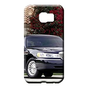 samsung galaxy s6 edge Classic shell Fashionable Hot Fashion Design Cases Covers cell phone carrying covers Aston martin Luxury car logo super
