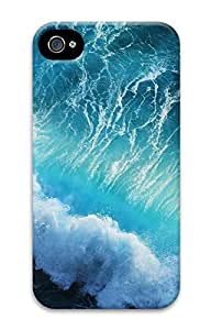 iPhone 4 4s Cases & Covers - Os X Mavericks Custom PC Soft Case Cover Protector for iPhone 4 4s
