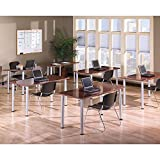 Bush Business Furniture Aspen 57W x 28D Large