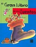 El gran libro de los Cuentos, Tiziana Merani, 0307391752