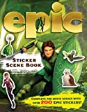 Epic Sticker Scene Book (Epic Sticker Books)