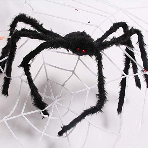 Halloween Spider Decorations 49