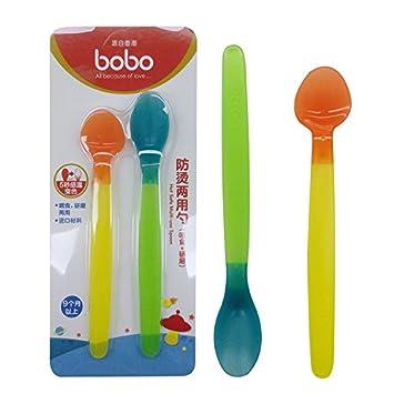 Amazon.com: BOBO bebé double-purpose Temperatura – anti ...