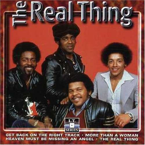 The Real Thing - The Best Disco Album In The World... Ever! 2 - Zortam Music