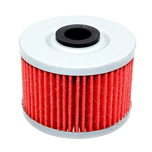 xr650 oil filter - 4