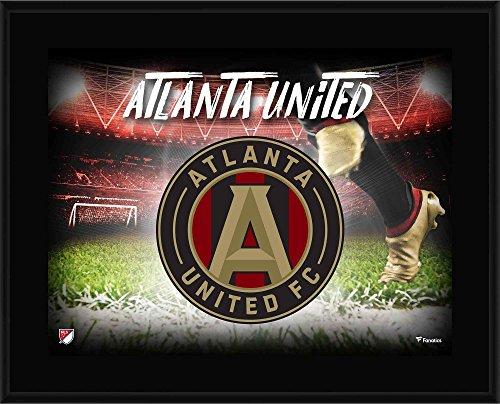 fan products of Atlanta United FC 10.5
