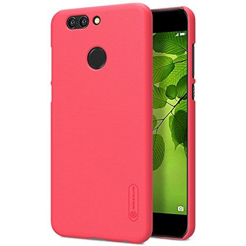 various colors 3074c a37cf Amazon.com: MYLB Huawei Nova 2 Plus case , Super Frosted Shield ...