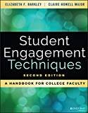 Student Engagement Techniques: A Handbook for