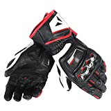Dainese Druid D1 Long Gloves, Black - X-Large
