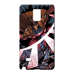 samsung note 4 Proof Scratch-free Forever Collectibles phone case cover gambit i4