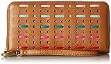 Emma Large Zip Wallet Wallet, Multi, One Size