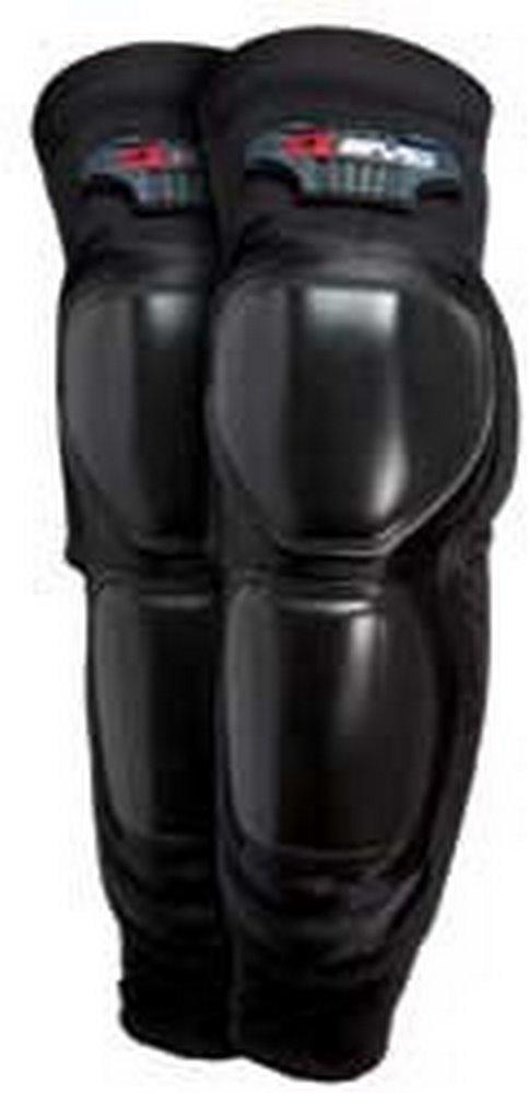 EVS Burly Elbow Guard , Size: Lg, Primary Color: Black, Gender: Mens/Unisex BURLY-L