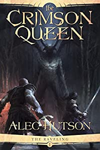 The Crimson Queen by Alec Hutson ebook deal