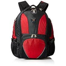SwissGear Travel Gear 1592 Backpack (Swiss Red)