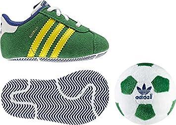 Geschenkset Mit Gift Set Gazelle Ball Adidas G96301 Originals Babys nON0vym8w