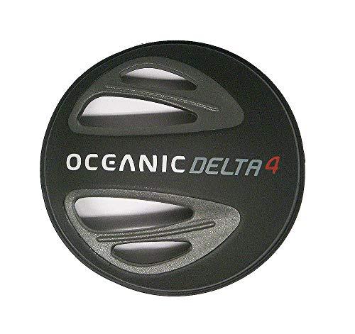 (Oceanic Diaphragm Cover Second Stage Delta 4 Regulator)