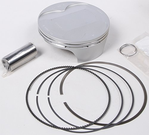 Pro-X 01.6528.C Piston Kit (C) - Standard Bore 94.96mm, 11.9:1 Compression by Prox Racing Parts