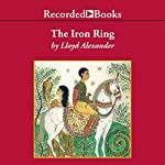 The Iron Ring | Lloyd Alexander