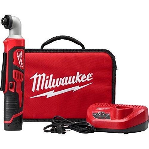 Milwaukee 2467-21 M12 1/4'' Hex Rai Driver Kit
