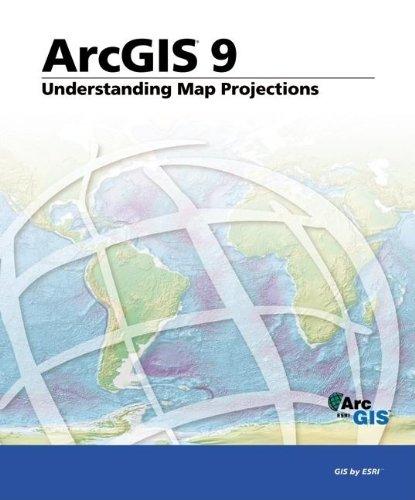 Understanding Map Projections: Arcgis 9