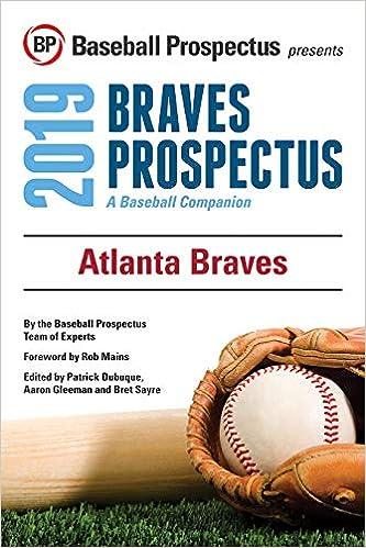 Utorrent Descargar Español Atlanta Braves 2019: A Baseball Companion Archivo PDF
