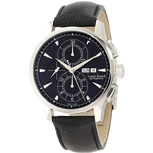 Louis Erard Men's 78220AA02.BDC51 1931 Chronograph Automatic Watch