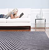 9040 Light Gray 8 x 10 Area Rug Carpet Large New Review