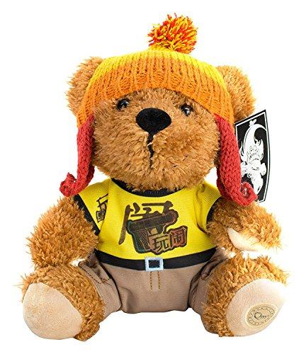 QMx Firefly Jayne Bear Plush -