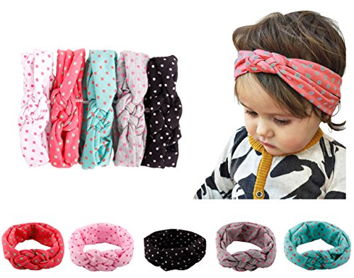 Quest Sweet Newest Headband Knotted