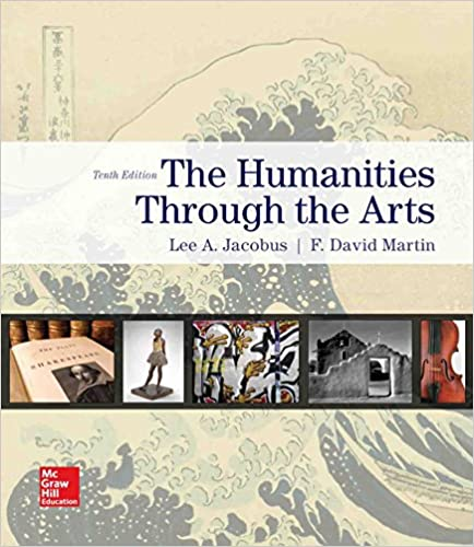 Humanities Through The Arts Kindle Edition By F David Martin