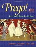 Prego! An Invitation to Italian (Student Edition)