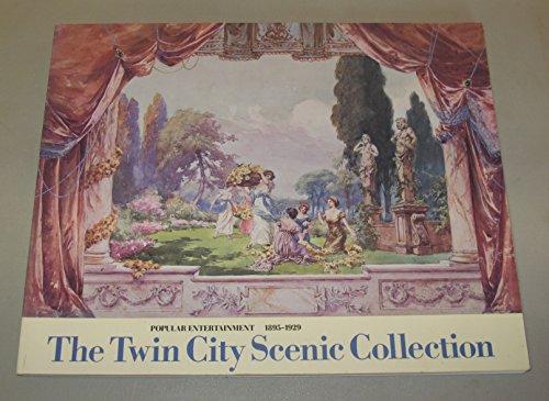 Minnesota Twins Magazine (Twin City Scenic Collection: Popular Entertainment 1896-1929)