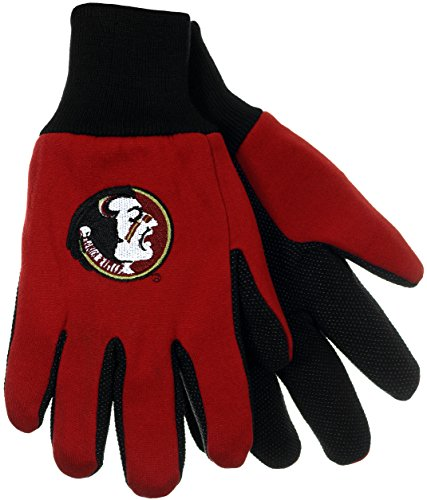 NCAA Florida State Seminoles Sport Utility Gloves