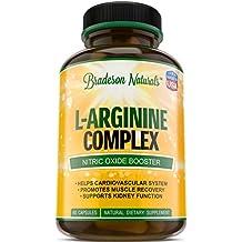 Amazon.com: l arginine & l citrulline