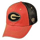 georgia bulldogs trucker hat - Georgia Bulldogs NCAA Top of the World