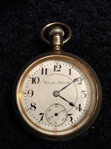 Vintage Hamilton Luxury Watch Company Films DVD: Fine Antique Wrist, Pocket, Winder & Wristwatch (Hamilton Vintage Wrist Watch)