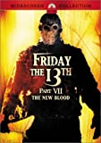 Friday the 13th, Part VII: The New Blood (Widescreen) by Paramount