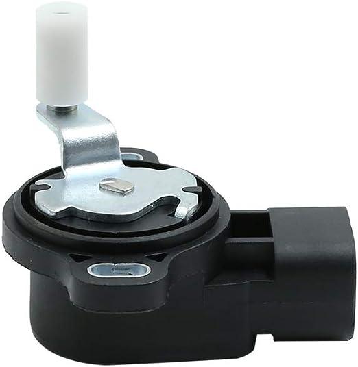 x Autohaux auto DC 12/V 6/pin acceleratore pedale sensore di posizione 18919-am810