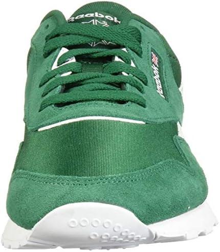 Reebok Men's Classic Nylon Fashion Sneaker 2