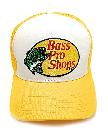 Bass Pro Shops Embroidered Hat (Bass Pro Fishing Shop)