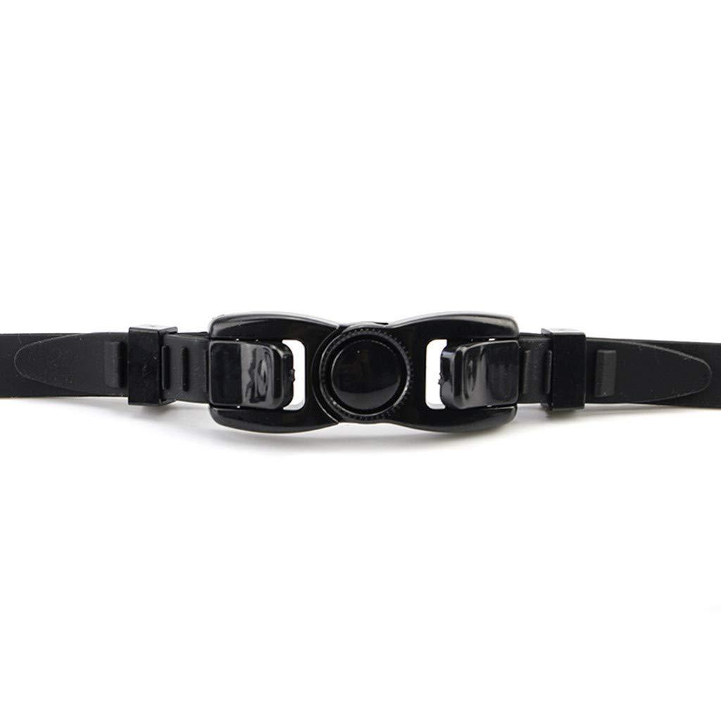 Gergeos Swim Goggle Glasses Men /& Women Non-Fogging Anti UV Adjustable Eye Protect Adult Swimming Glasses