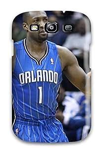DanRobertse Galaxy S3 Hybrid Tpu Case Cover Silicon Bumper Orlando Magic Nba Basketball (36)