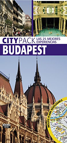 Budapest Citypack. 2015