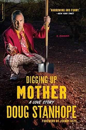Resultado de imagem para Digging Up Mother, A Love Story