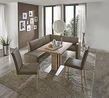 Design eckbank otto  Eckbankgruppe OTTO Eckbank Tisch Stühle System Sitzecke Essgruppe ...