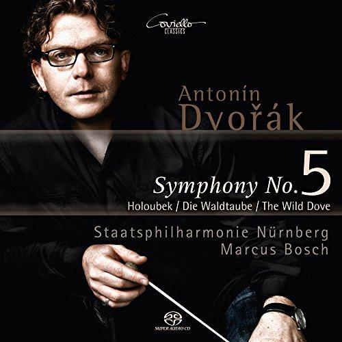 Dvorak: Symphony No. 5 -