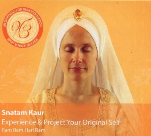 Experience and project your original self